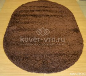 Дорожка Shaggy ultra s600-brown